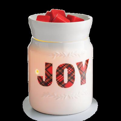 Candle Warmer - Joy