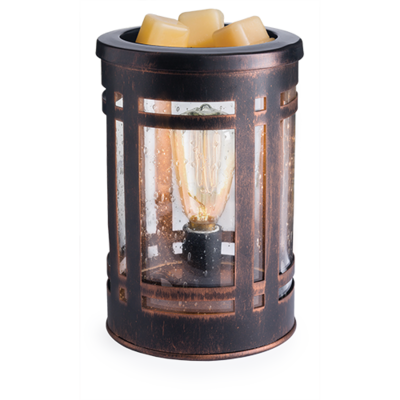 Candle Warmer - Mission Edison