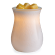Candle Warmer - Moonstone