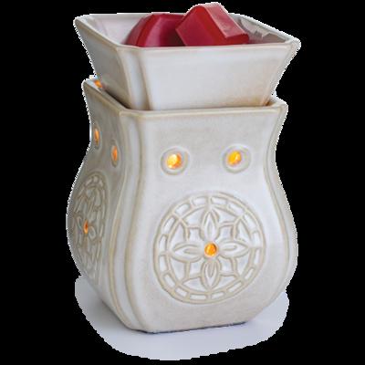 Candle Warmer, Midsize - Insignia
