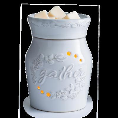 Candle Warmer - Gather