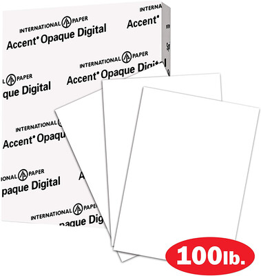 Accent 100lb Cover