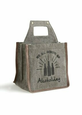 Mona B Beer Caddy-alcoholiday