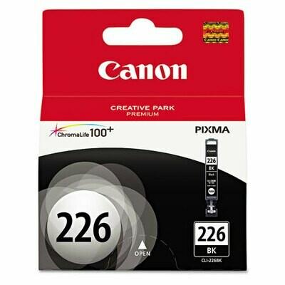 Canon 226 Black Ink Cartridge