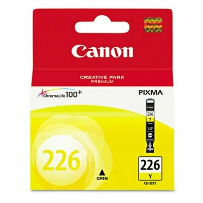 Canon 226 Yellow Ink Cartridge