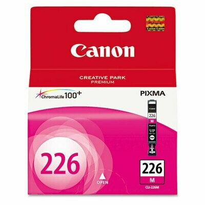 Canon 226 Magenta Cartridge
