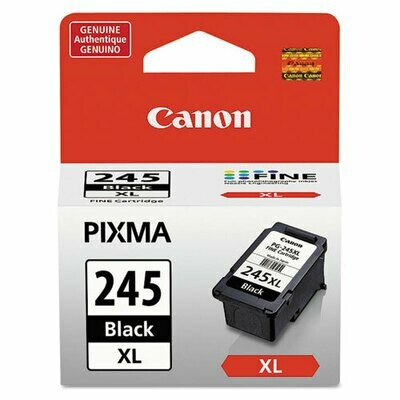 Canon 245xl Black Cartridge