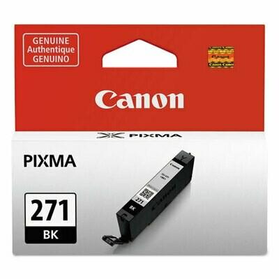 Canon 271 Black Cartridge