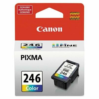 Canon 246 Color Cartridge