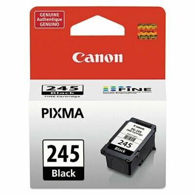 Canon 245 Black Ink Cartridge