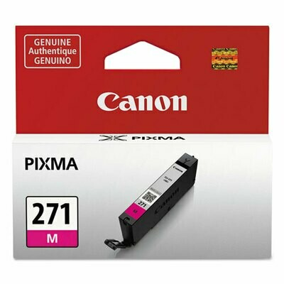 Canon 271 Magenta Cartridge