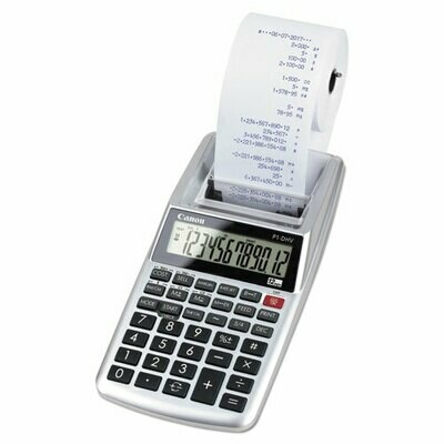 Canon P1DHV Calculator