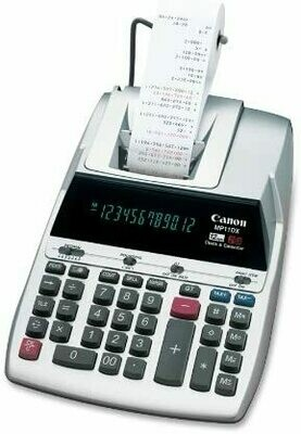 Canon Calculator Mp11dx