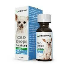 CBD Pet Drops