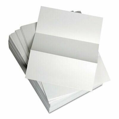 Copy Paper, 8.5x11, 20lb., white