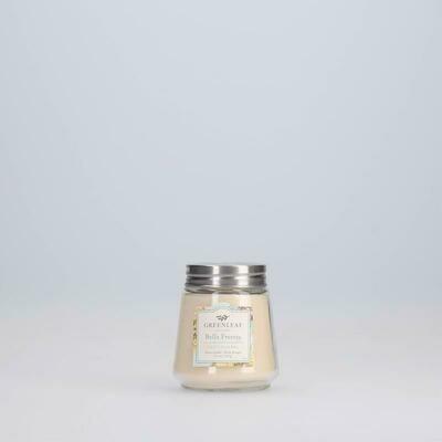 Greenleaf Small Candle