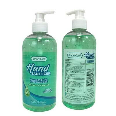 Hand Sanitizer 16oz.