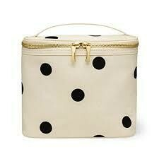 Kate Spade Lunch Tote - Deco Dot