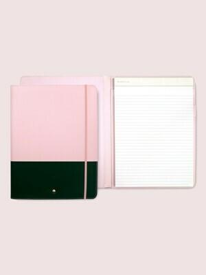 Kate Spade Colorblock Notepad folio