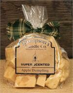 Thompson's Candle Super Scented Crumbles/Melts