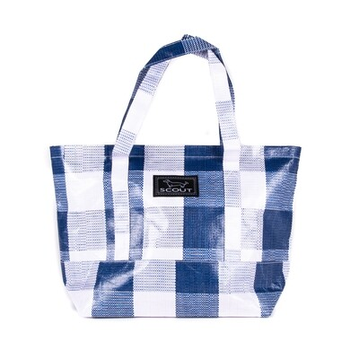 Scout Toteworthy Blue