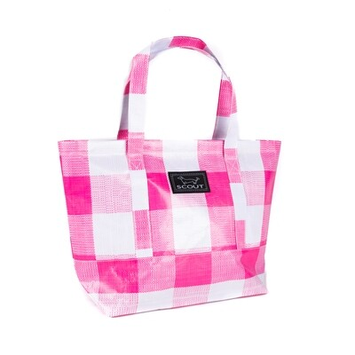 Scout Toteworthy Pink