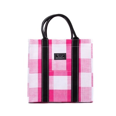 Scout Totes Ma Goat Pink