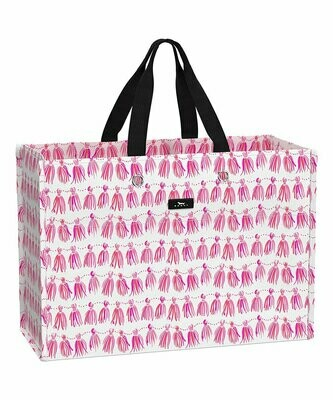 Scout- Xlarge Gift Bag - Queen of the Tassel