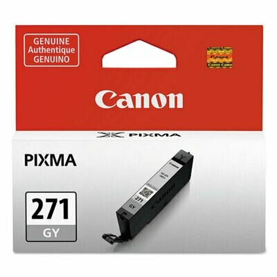 Canon 271 Grey Ink Cartridge