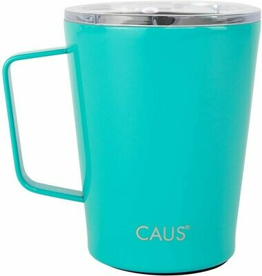 Caus Coffee Tumbler with Handle