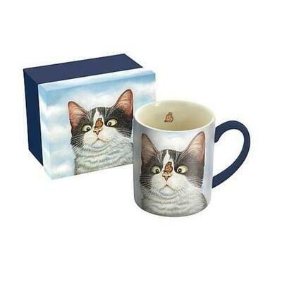 Coffee Mug - Cat