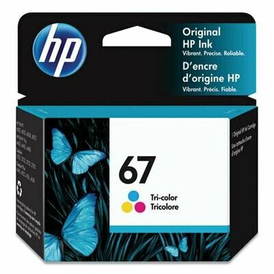 HP 67 Color ink cartridge