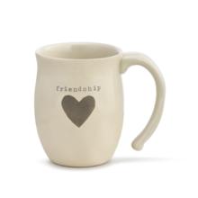 Demdaco Friendship Mug