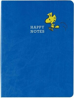 Graphique Happy Notes Journal