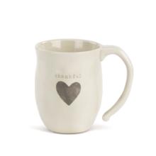 Demdaco Thankful Mug