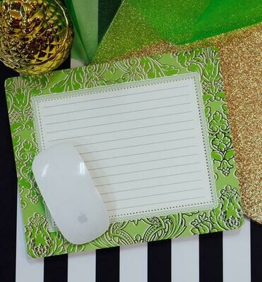 Mousepad - Green