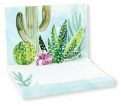 Popup Notes-cacti