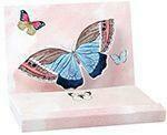 Pop Up Notepads (Butterflies)