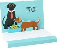 Pop Up Notepads (From The Dogs)