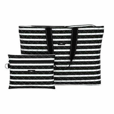 Scout bag Plus One - Fleetwood Black