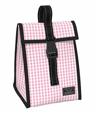 Scout Doggie Lunch Bag