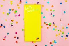 Taylor Elliott Magnetic Notepad