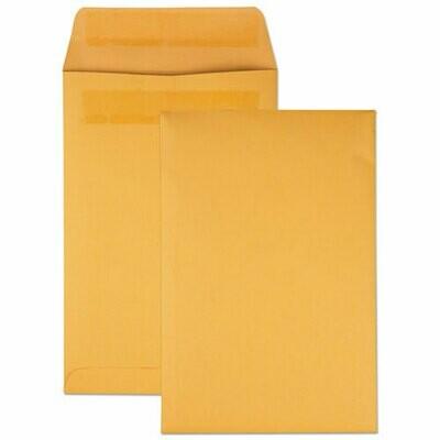 6x9 Mailing Envelopes - 25pk