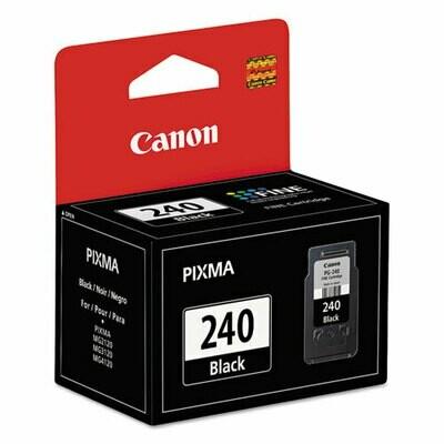 Canon 240 black ink cartridge