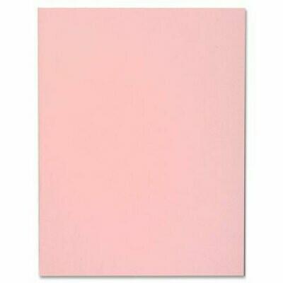 Copy paper pink