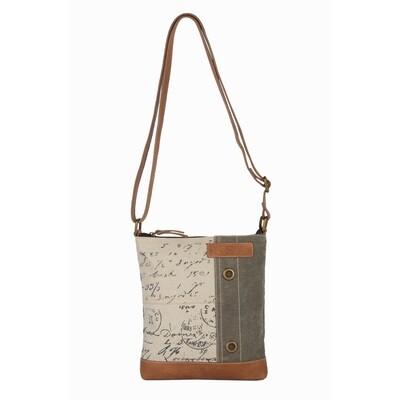 Mona B. Vintage Shoulder Bag