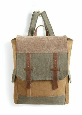 Mona B Backpack- Sebastian style