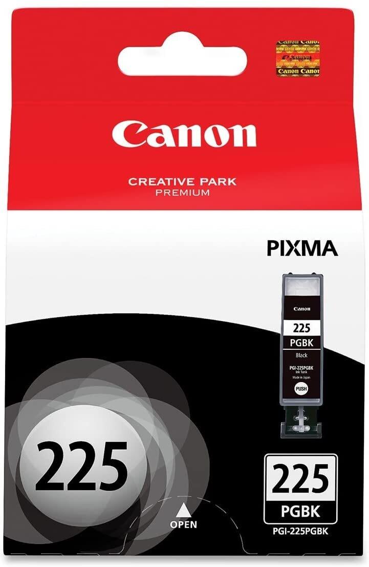 Canon 225 Black Ink Cartridge