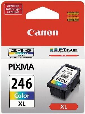 Canon 246xl Color