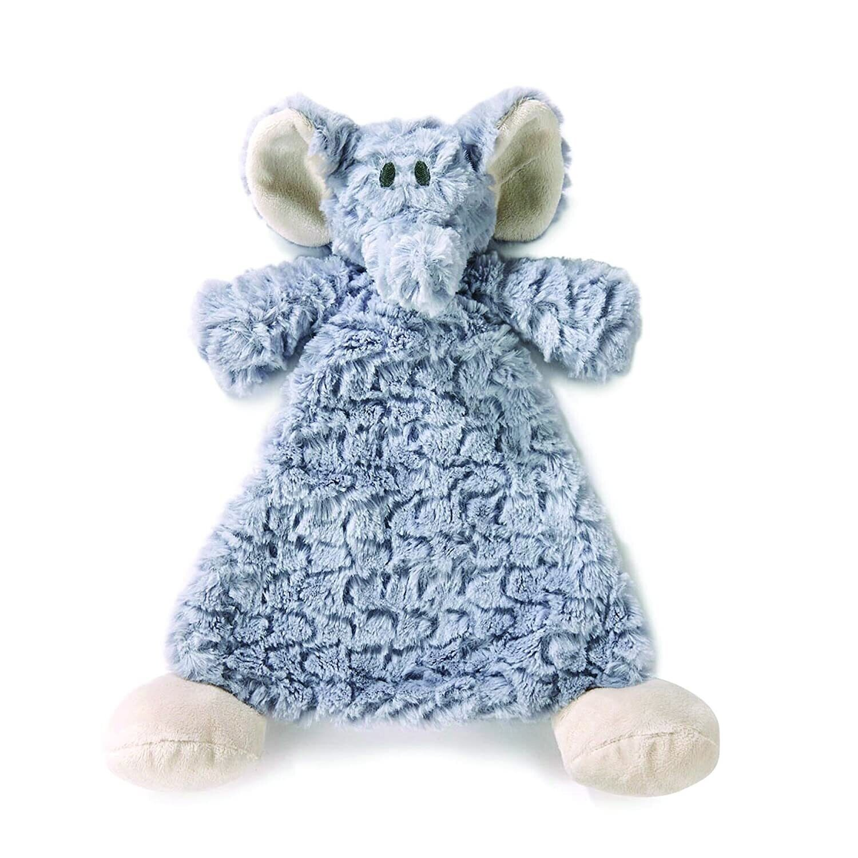 Demdaco Elephanet Rattle Blankie